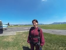 Sky Diving is something I have wanted to do for as long as I can remember.