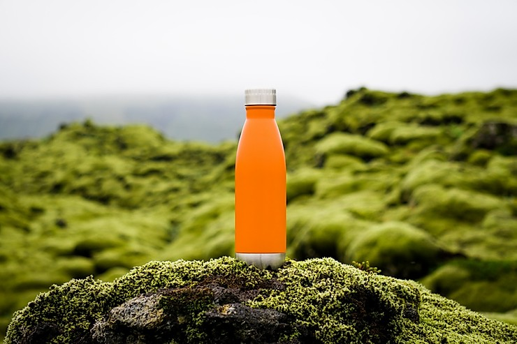 7 Easy Ways to Stay Hydrated on Your Next Hike