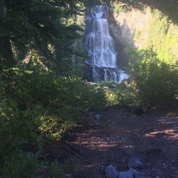 BeWild Adventures Waterfalls and Whistler