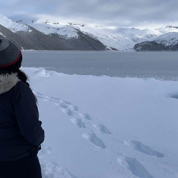 11Garibaldi winter hike