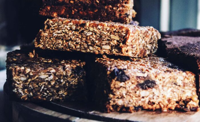 Quick and Nourishing Hiking Snacks Recipes