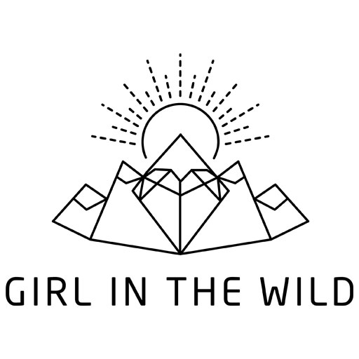 girl in the wild
