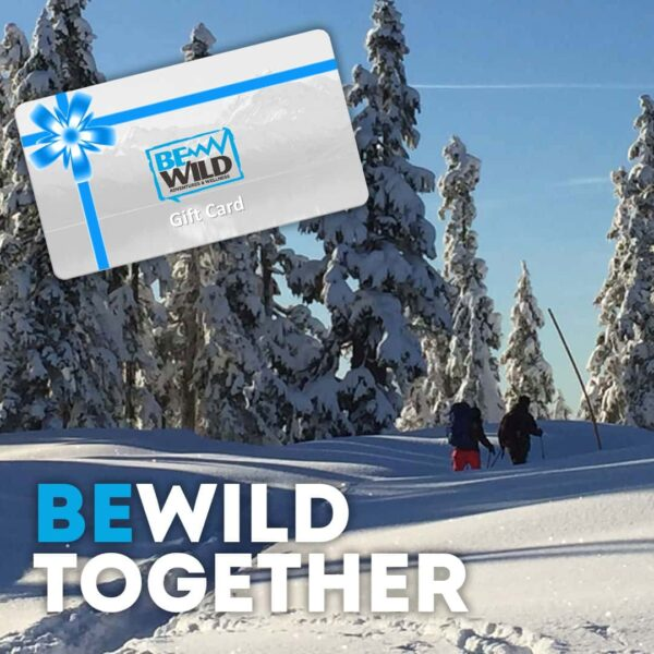 Gift Cards for Adventures Near Vancouver