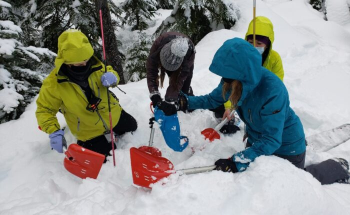 Avalanche Awareness Clinic