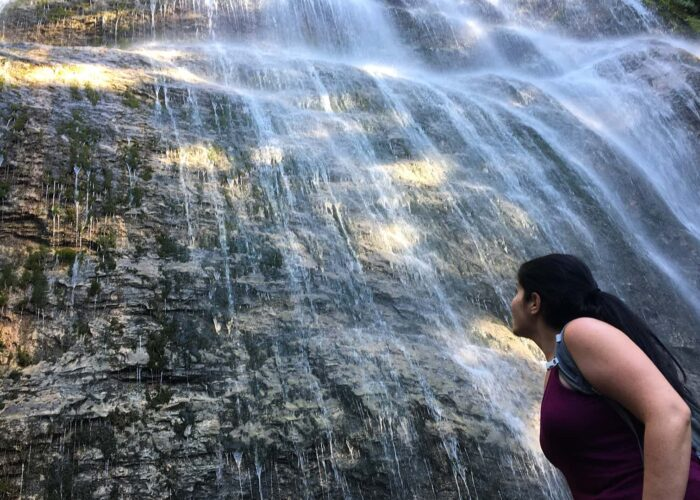 Vancouver Nature Tour: Waterfalls, Canyons & Tunnels, Oh My!